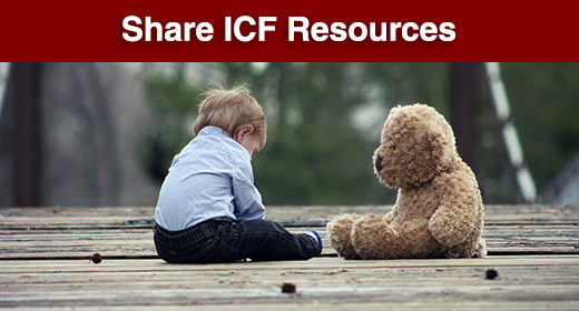Share ICF resources